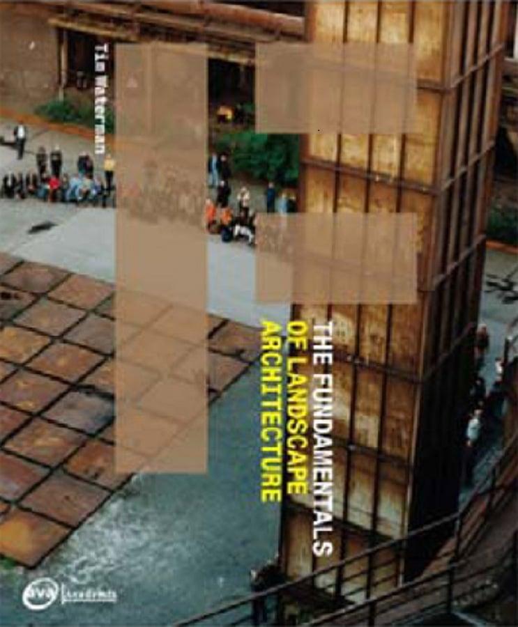 اصول معماری منظر