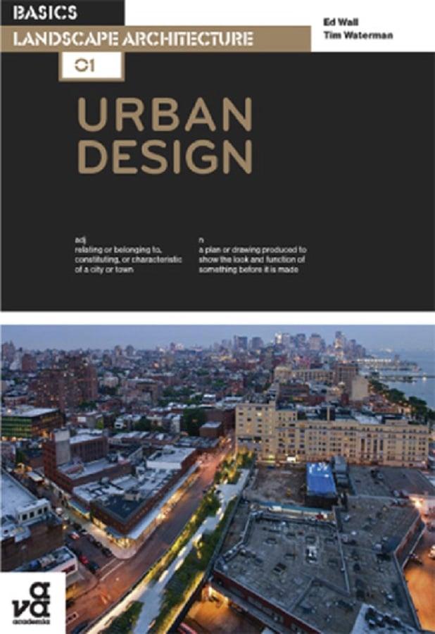 مبانی معماری منظر: طراحی شهری