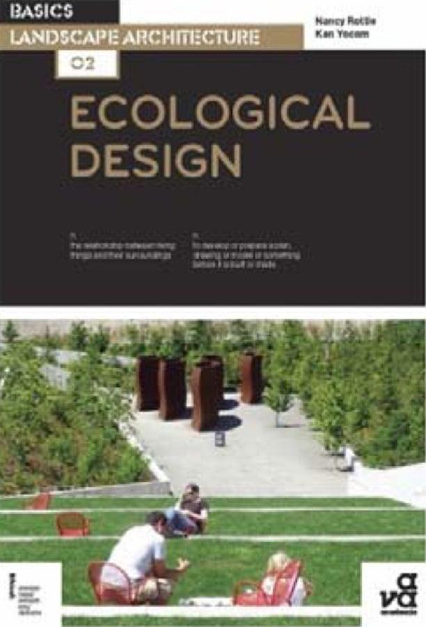 مبانی معماری منظر : طراحی زیست محیطی