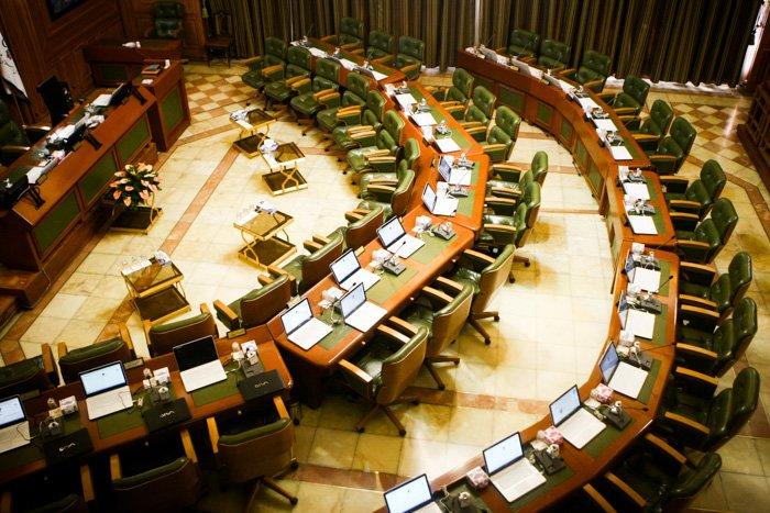 برنامۀ پنج سالۀ سوم پایتخت روی میز شورا