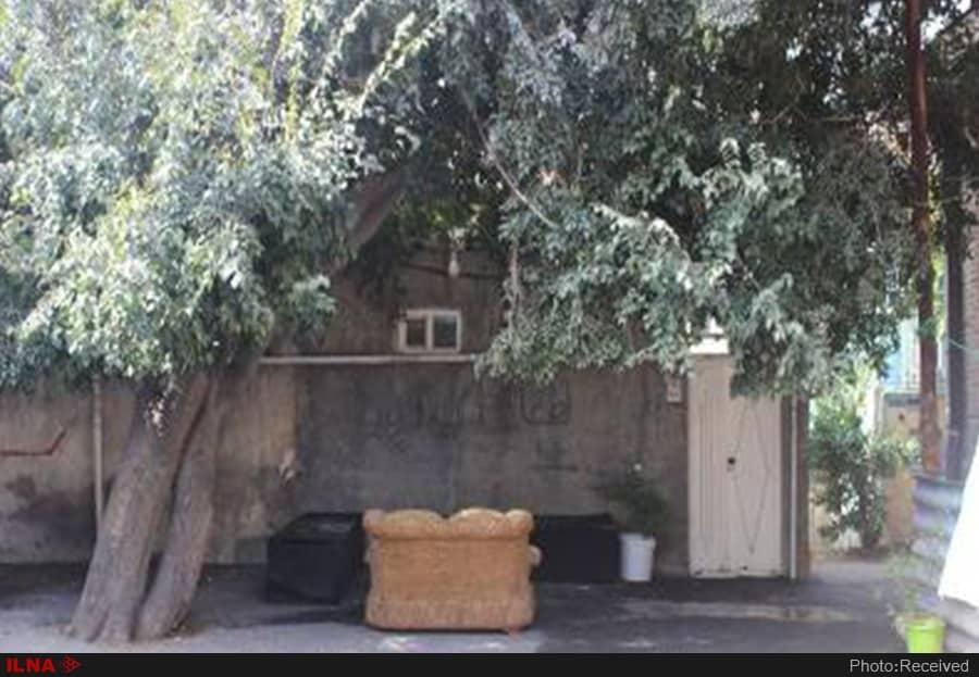 بولدوزهای دانشگاه الزهرا در کمین خانههای دهونک