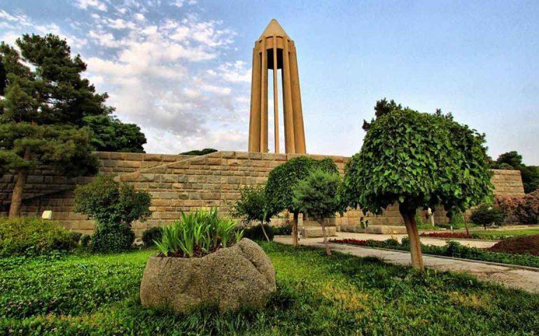 سال ۲۰۱۸؛ زنجان، تبریز و همدان نمایندگان گردشگری ایران
