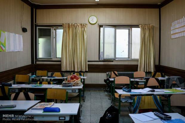 استحکام مدارس غیرانتفاعی در دست نظام مهندسی