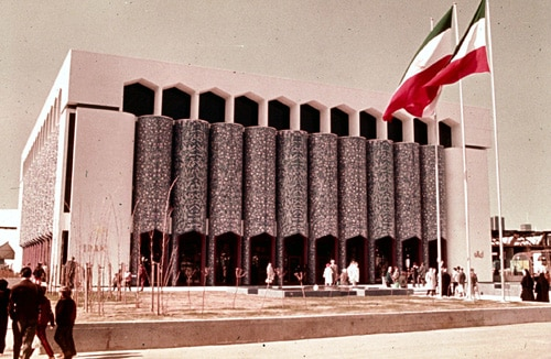 تحلیلی بر چگونگی حضور ایران در نمایشگاه اکسپو ۲۰۱۰ شانگهای