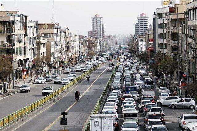 چه خودروهایی در طرح کاهش جریمه میشوند