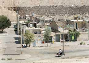 سبکسازی جمعیت تهران و بافت فرسوده