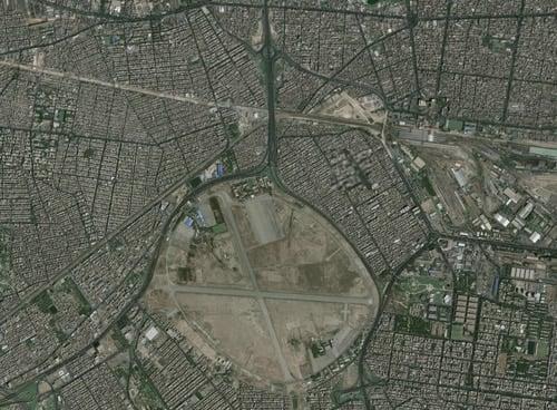 پارادوکس دانهدرشتها، نگاهی به طرح توسعۀ دانشگاه تهران