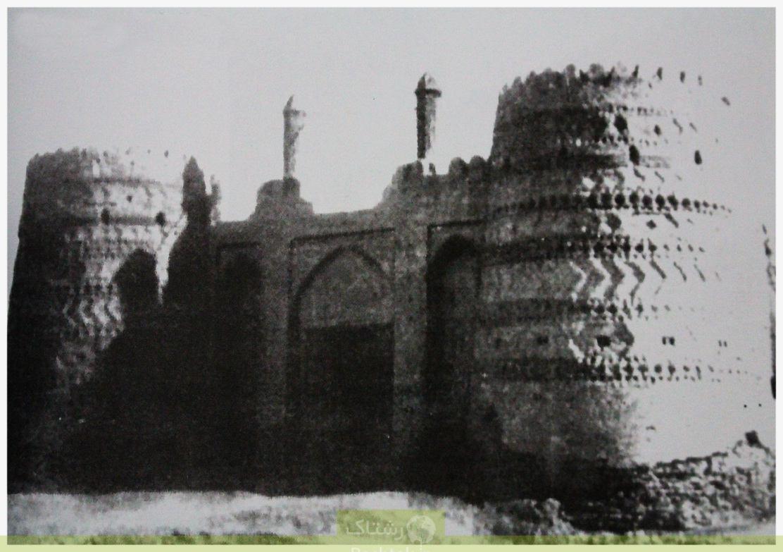 بررسی تجربههای تاریخی در ساماندهی کرمان